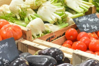 Antimicrobial food packaging solutions