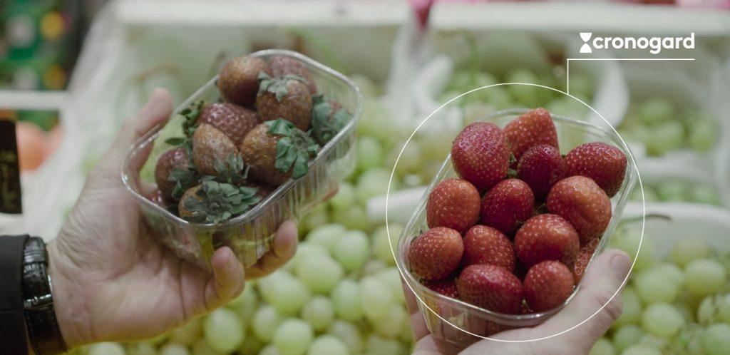 Estensione della shelf-life degli alimenti